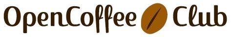 Opencoffee Logo