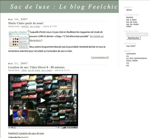Feelchic 2
