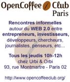 Opencoffee Influenceurs